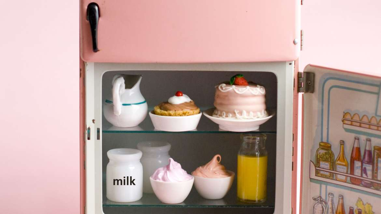 Wat zit er in de koelkast van een diëtist/(kracht)sporter? Tips voor een simpele basis om gezond te eten!
