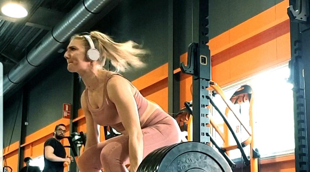 Upgrade je motivatie om te sporten